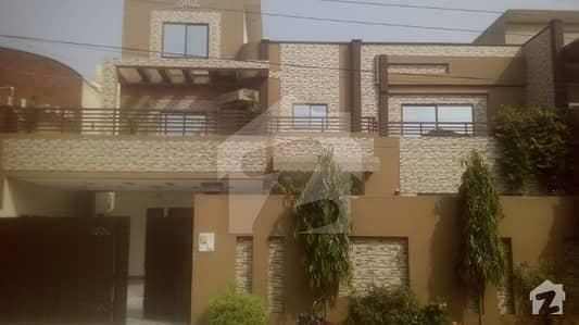 1 Kanal House Nasheman E Iqbal