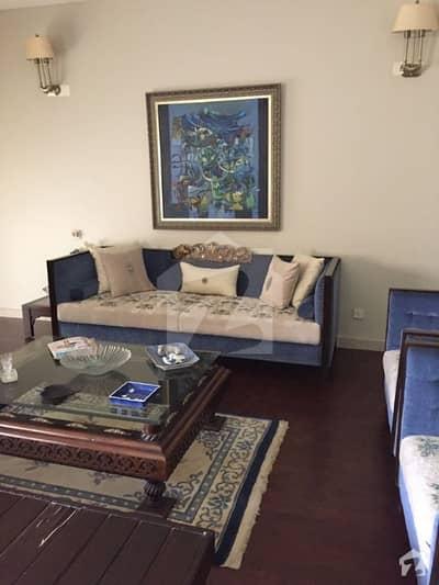 Defence 4 Bedrooms Apartment In Creek Vista Phase Viii Karachi