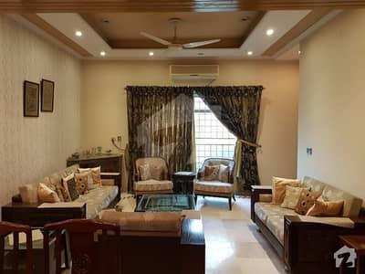 13 Marla Corner Double Storey House Abdalian Society Lahore