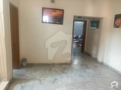 1 Kanal Used House In Wapda Town Is For Sale