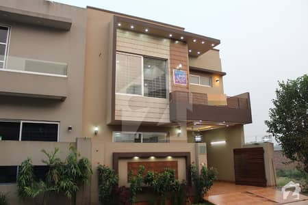 5 Marla Brand New Luxury House For Sale At Prime Location