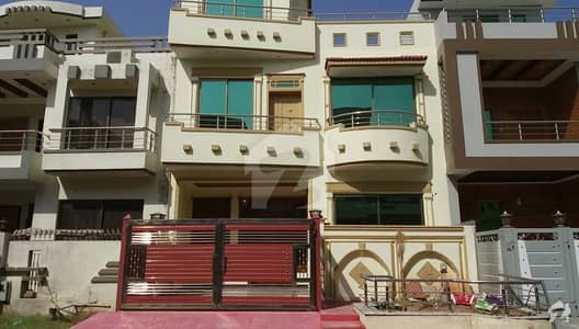 Brand New House Available For Sale G-13/1