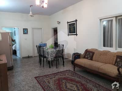 3 Bedrooms  With Servant Quarter Size 1600 Sq Feet Flat At Frere Town Sale