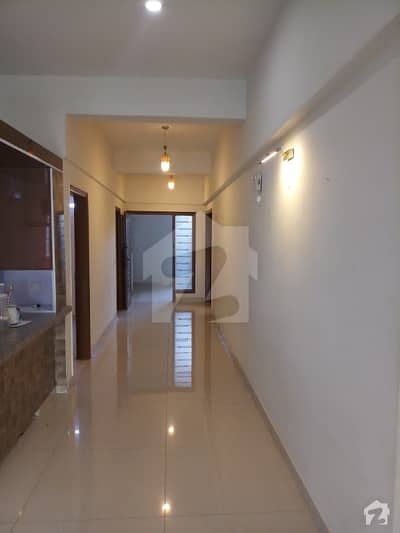 New Building 3 Bedrooms Flat With Servant Qtr Luxury Style In Frere Town Clifton