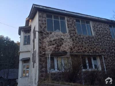 3 Kanal House For Sale At Kashmir Point Murree Near Govt House Prime Location