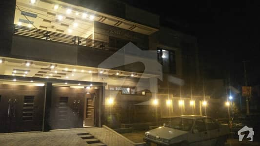 Brand New Ultra Modern Architect Design 8 Beds Double Storey  House Is Available For Sale