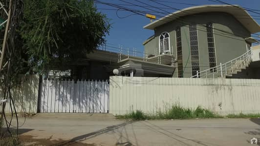 Double Storey House Is Available For Sale In Gulistan Colony