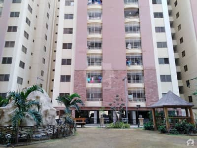 Flat Available On Rent In Harmain Royal Residency