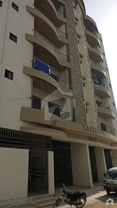 Lania Arcadia 2 Bed Apartment For Rent