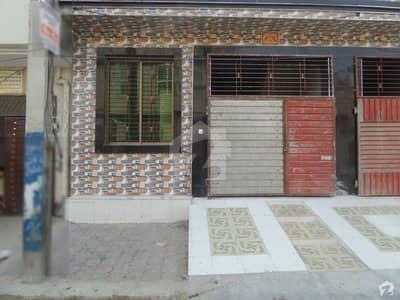 Double Storey Brand New Beautiful House For Sale At Shadman Colony, Okara