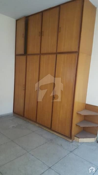 21 Marla Facing Park Corner House In Canal View Lahore