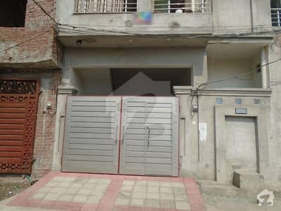5 Marla Single Storey House For Sale In Nadirabad Lahore Cantt