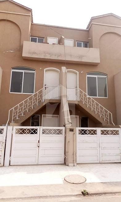3 Marla House For Sale - Edenabad