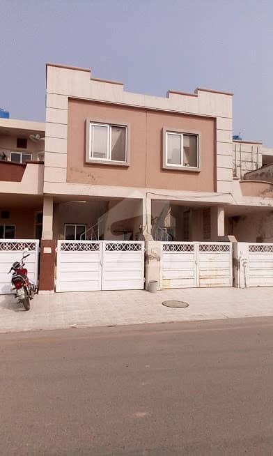 5 Marla Independent House  Eden Abad