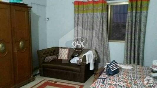Apartment For Sale In Korangi  Lucknow Society