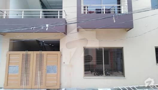 5 Marla New House For Sale In Architects Engineers Society - Block A