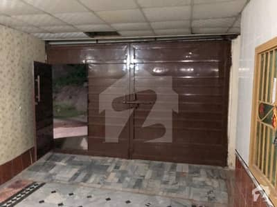 Beautiful House Available In Murree