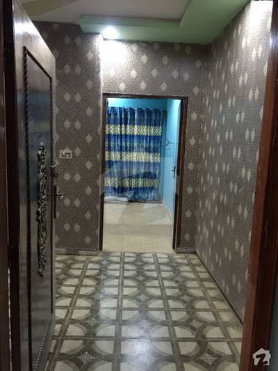 Fully Furnished Flat Is Available For Sale G-1 Block Johar Town