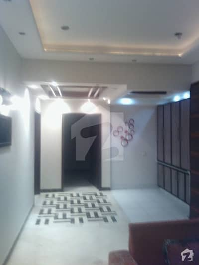Fully Furnished Corner Near Defence 10 Marla House Is For Sale