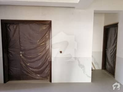 4 Bed Brand New Apartment For Sale In 70 Riviera Apartments  Clifton  Block 4 Karachi