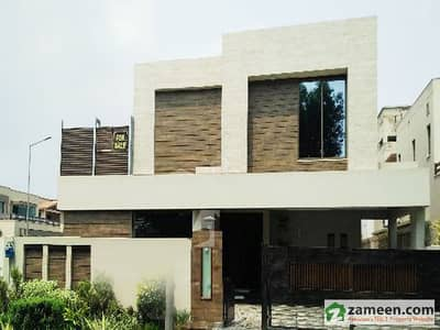 Ground Portion In 10 Marla With 2 Beds Available For Rent