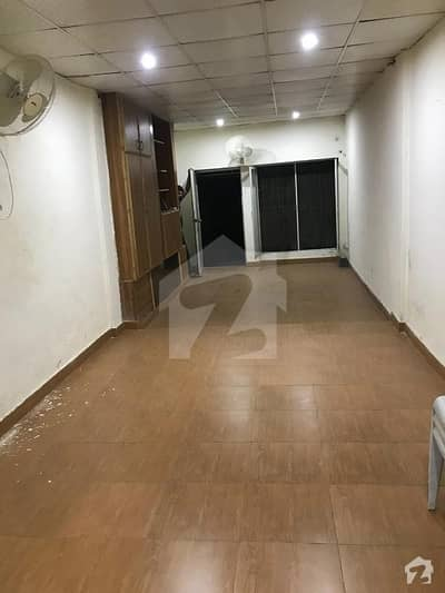 Separate Single Room Attach Washroom For Rent In Muslim Town