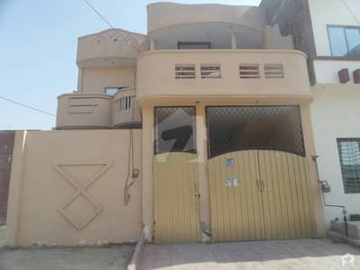 7 Marla House Is Up For Sale In Rehman Villas On Satiana Road