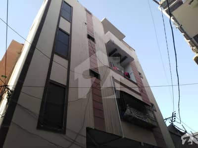 3 Rd Floor 2 Bed Rooms With Attach Bath Launch And Balcony
