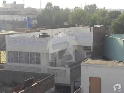 2. 5 Marla Double Storey House For Sale In Tench Bhatta