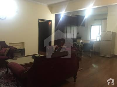 1 Kanal Fully Furnished Upper Portion Is Available For Rent