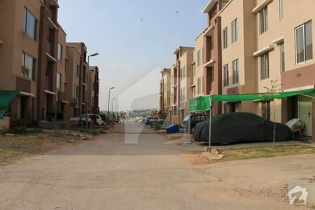 Bahria Town Awami Villa 2 Apartment For Sale