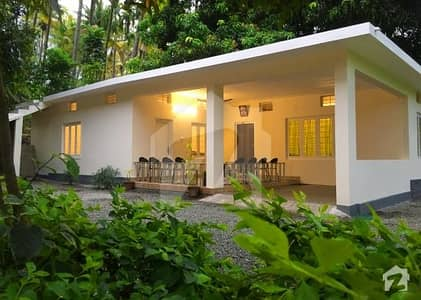 Well Constructed Farm House With Pool Available For Sale At Satiana Road