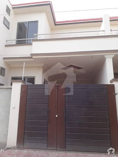 5 Marla Brand New House For Sell In Shalimar Colony