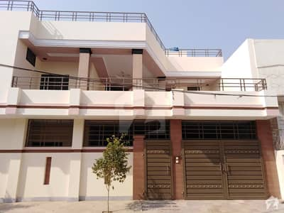 10 Marla Double Storey House For Sale. Making Hot