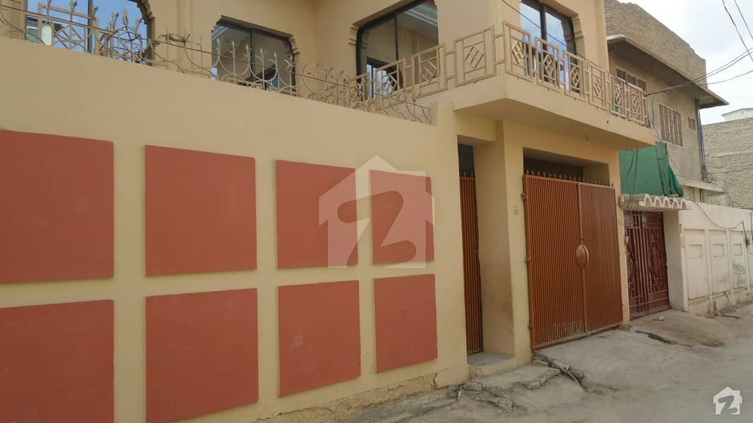 House Available For Sale On New Al Gillani Road