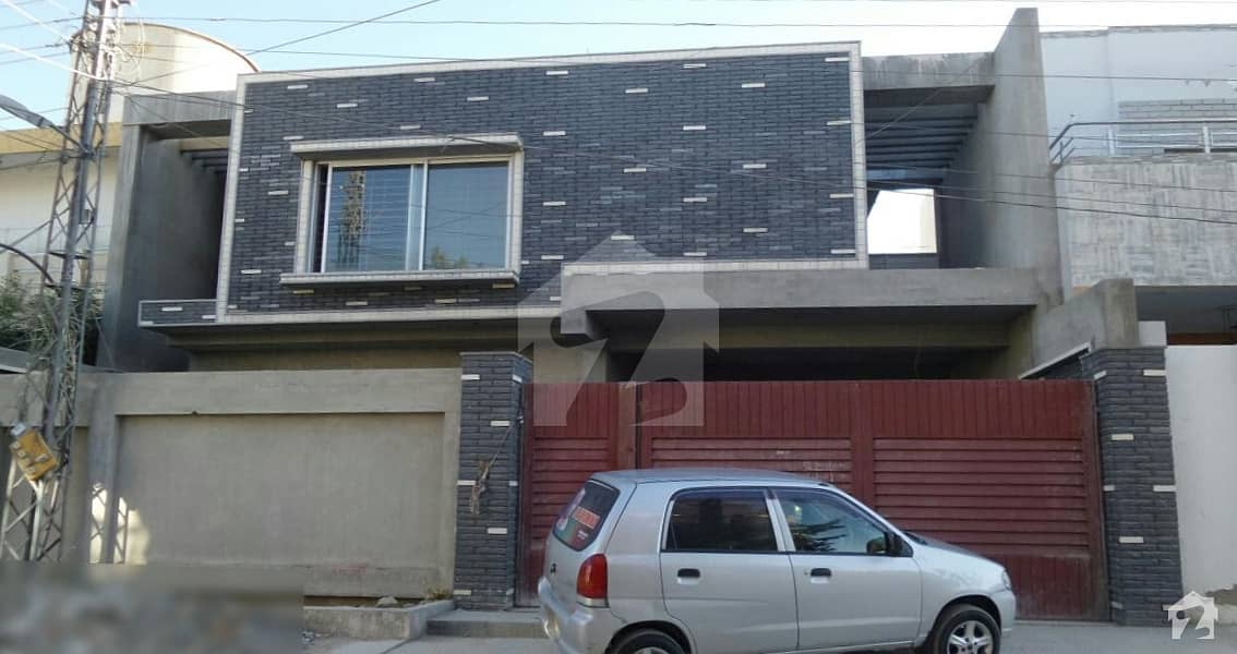 Fresh Constructed Luxurious Bungalow For Sale At Chilten Housing Scheme Airport Road