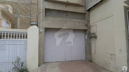 House Is Available For Sale In Bilal Residence Patel Bagh
