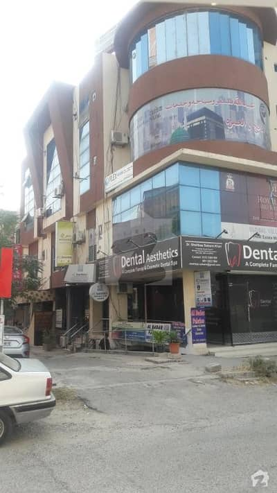 2900 Sq Feet Commercial Unit For Sale  Basement Ground  1st , 2nd , 3rd  Mumty Floor