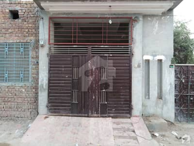 3. 5 Marla Double Storey House For Sale In Hassanabad Colony