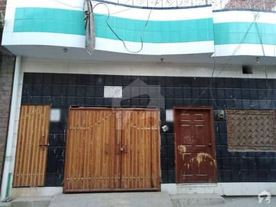 6. 5 Marla Double Storey House For Sale In Hassanabad Colony