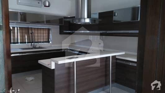 Premium Offers 1 Kanal Brand New House In Sui Gas Available For Rent