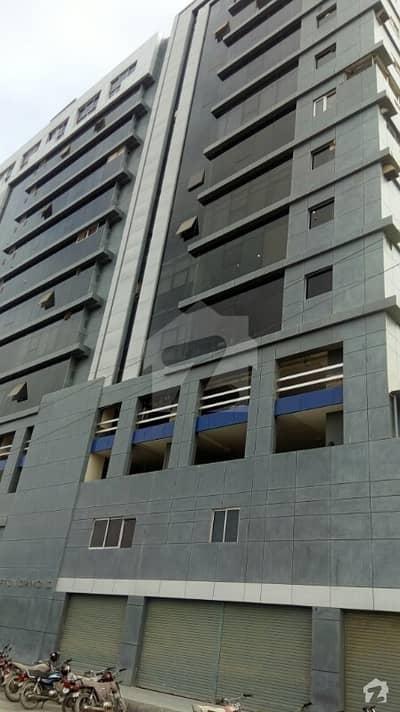 1254 sq ft office for rent in Clifton Karachi Clifton Diamond