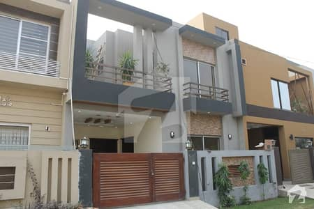 5 Marla Brand New Low Budget House For Sale