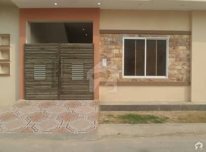 New Build Double Storey House For Sale - Double Gate