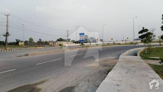 1 Kanal Residential Plot For Sale In Fazaia Housing Scheme Phase 1  Block K