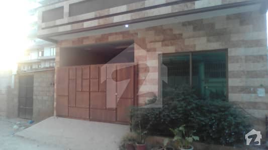 7 Marla House Is Available For Sale In Green Avenue Islamabad