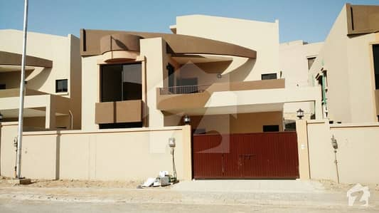New Brand Corner 350 Sq Yard Double Storey Bungalow For Rent On Main Shah Rai Faisal