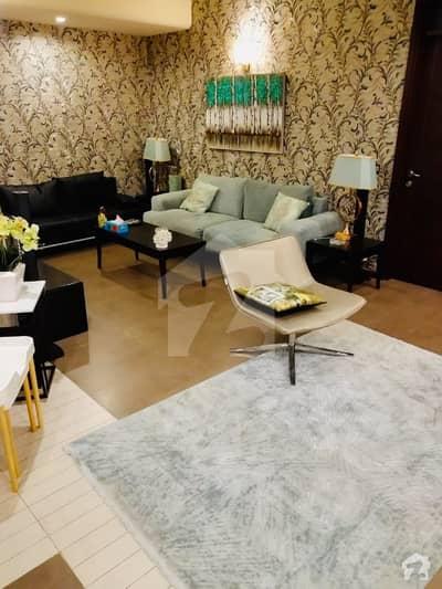 ایف ۔ 10 اسلام آباد میں 3 کمروں کا 8 مرلہ فلیٹ 4.5 کروڑ میں برائے فروخت۔