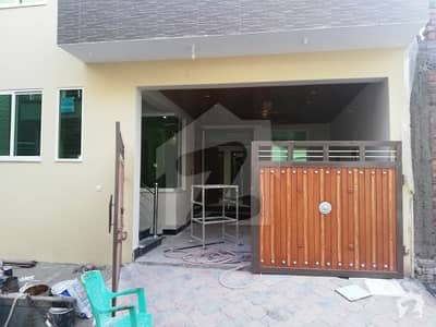 6 Marla Triple Storey House For Sale