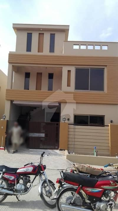 2 Units 5 Marla Pair House Double Unit For Sale In Gulraiz 1